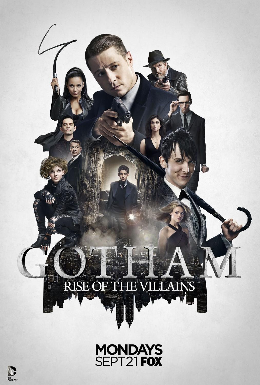 Gotham.11 1 دانلود سریال Gotham   گاتهام : قسمت ۲۱ فصل ۴ اضافه شد