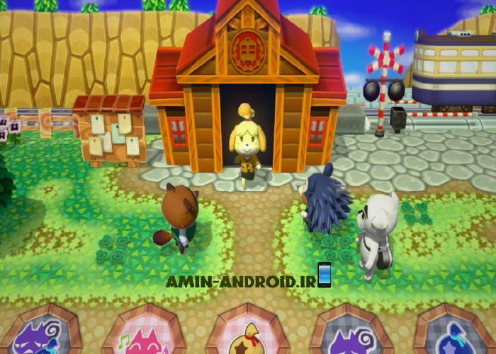 پیشبینی میشود بازی اندروید Animal Crossing در ماه مهر منتشر شود