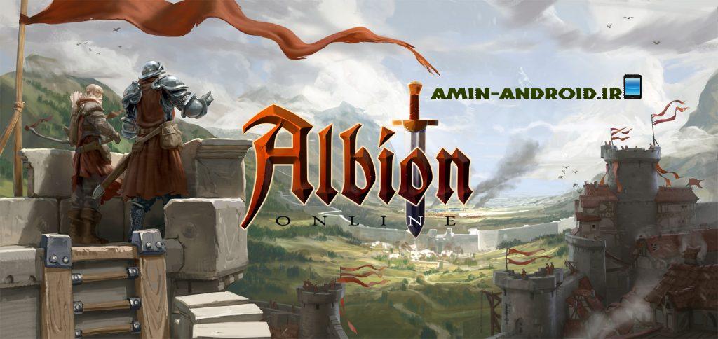 بالاخره پس از انتظار ها بازی Albion Online برای اندروید هم منتشر شد