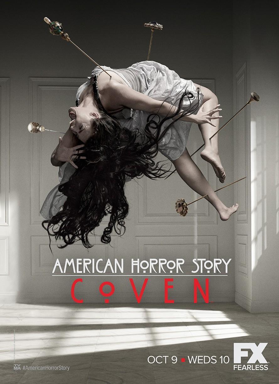 سریال American Horror Story دوبله فارسی