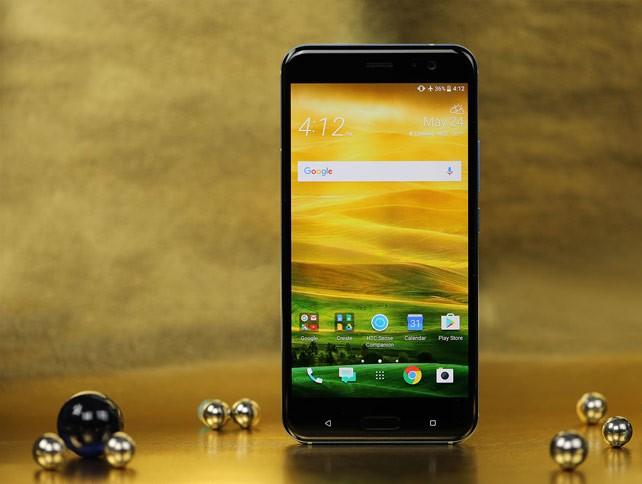 اچ تی سی تا پایان سال سه گوشی دیگر معرفی خواهد کرد