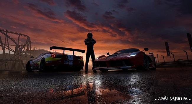 پیش نمایشی بر Forza Motorsport 7: آدرنالین واقعی با 4k واقعی
