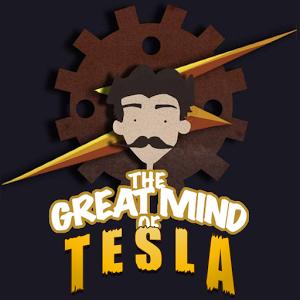 دانلود رایگان بازی The Great Mind of Tesla v1.3 - بازی ذهن بزرگ تسلا برای اندروید و آی او اس