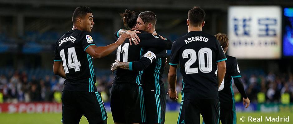 ترکیب احتمالی رئال مادرید در بازی مقابل دپورتیوو آلاوز از نگاه گل