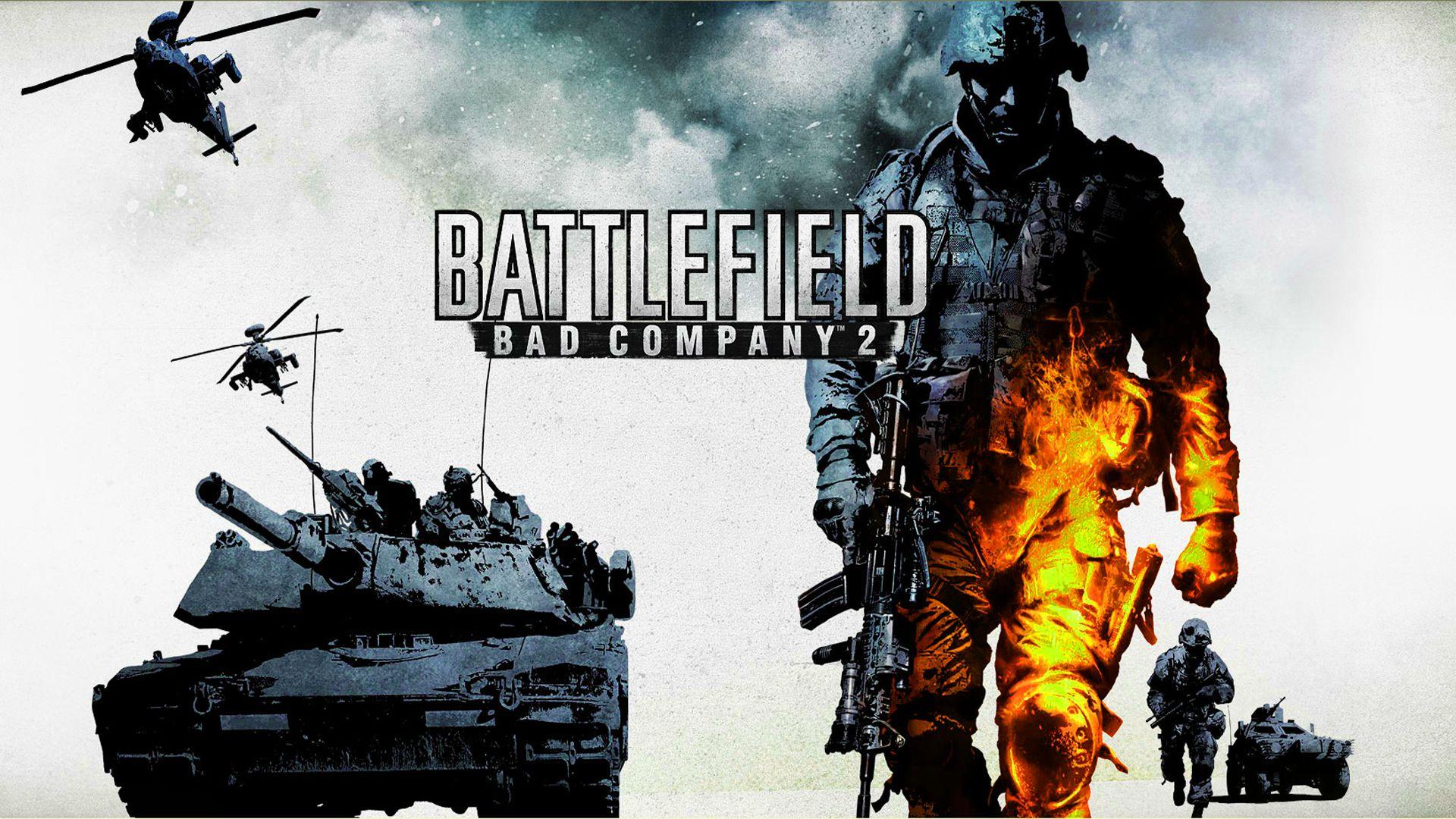 اموزش انلاین بازی کردن Battlefield Bad Company 2