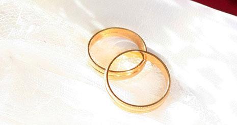 قابل توجه متقاضیان وام ازدواج عجله کنید طرح ضربتی وام ازدواج تا 15 مهرماه تمدید شد