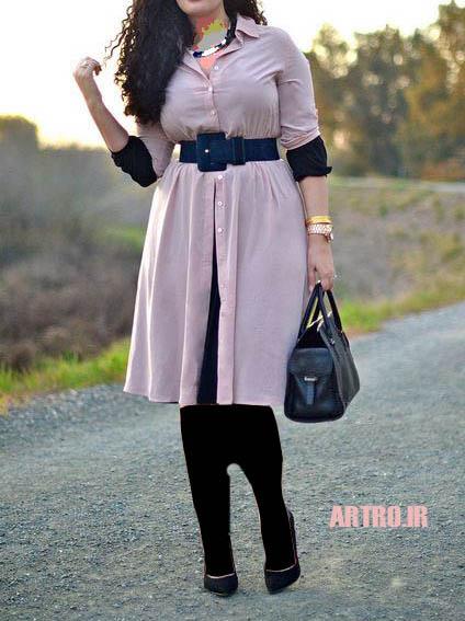 مدل مانتو اسپرت دخترانه 2018-97