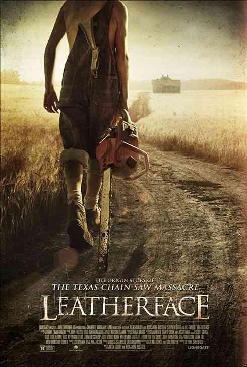 دانلود فیلم Leatherface 2017