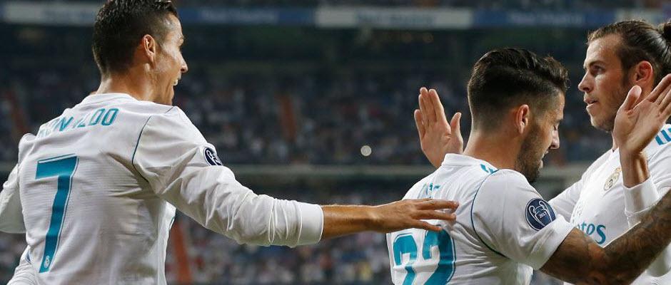 پخش زنده و آنلاین دیدار دپورتیوو آلاوز و رئال مادرید