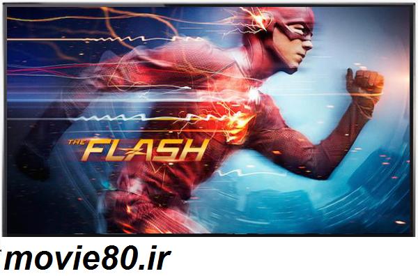 دانلود فصل 4 قسمت 1 سریال فلش The Flash