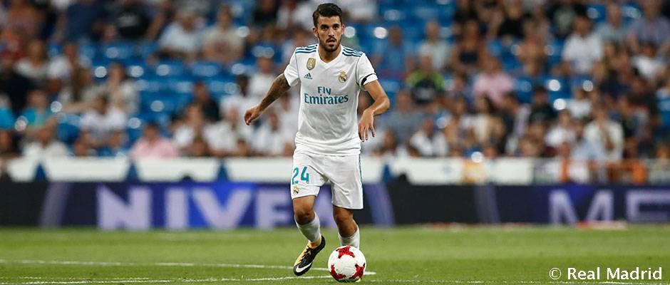 رسمی؛ ترکیب رئال مادرید برای بازی مقابل آلاوز اعلام شد
