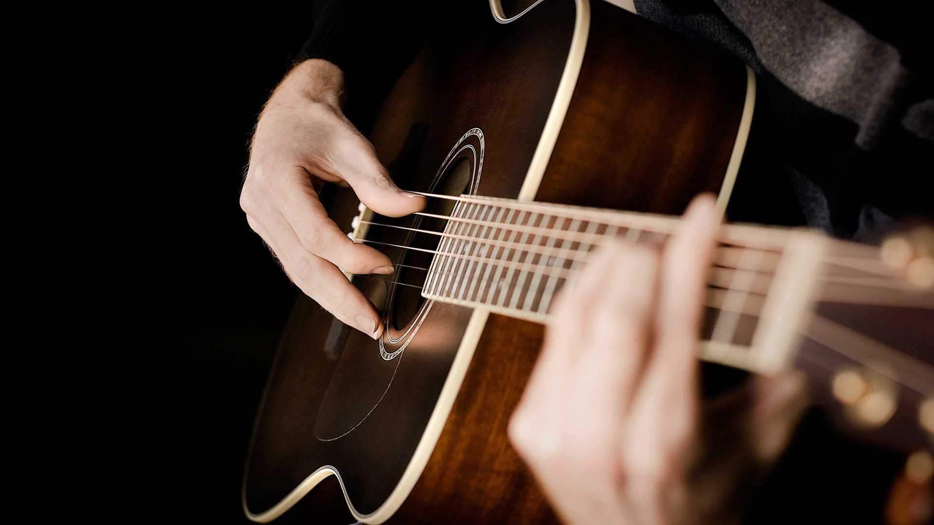 آهنگهای ساده برای گیتار