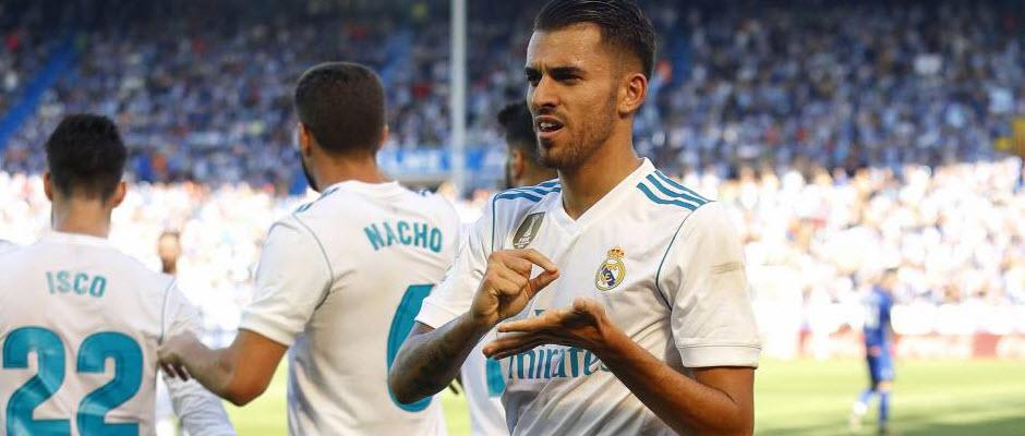 آلاوز 1-2 رئال مادرید؛ پاسخ سه امتیازی سبایوس به اعتماد زیدان
