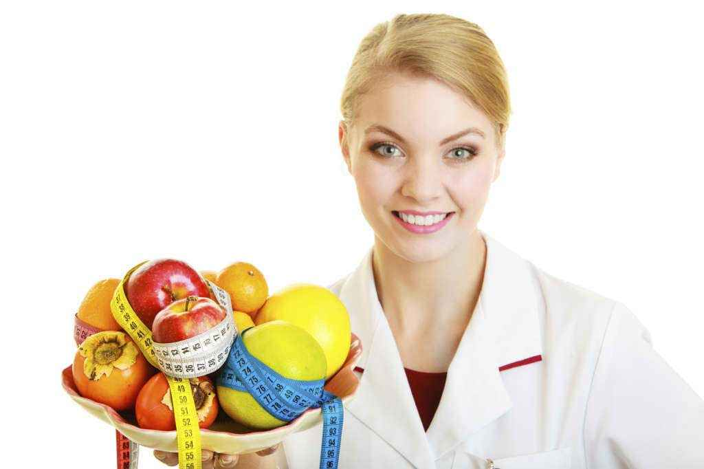 دکتر نرگس رئوفیان - متخصص تغذیه و رژیم درمانی