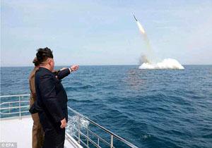 اگر کره شمالی یک بمب هیدروژنی در اقیانوس آرام آزمایش کند چه اتفاقی خواهد افتاد؟