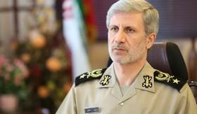 اگر تجاوزی به کشورمان شود نیروهای مسلح با تمام وجود از ایران محافظت می کنند
