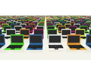 لپ تاپ صنعتی چیست؟