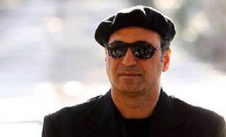 بازیگر مشهور ایرانی در برزیل بستری شد+عکس