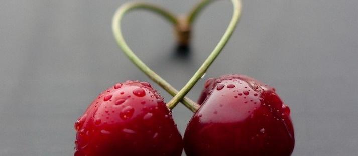 گیلاس و قلب...