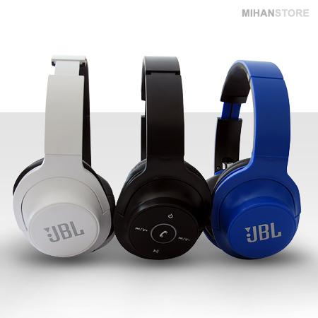 هدست بلوتوثی JBL مدل JB-S100