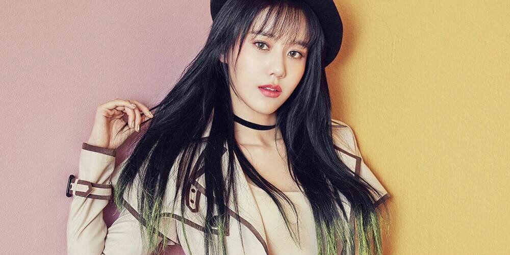 Hyejeong از #AOA اعلام کرد که قبلا روح دیده!