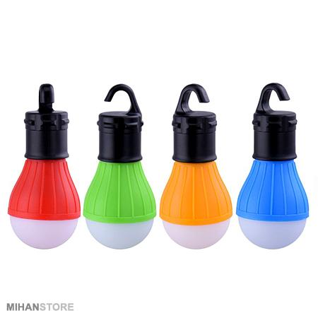 خرید اینترنتی لامپ سیار ال ای دی - LED Tent Lamp