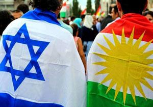 چرا رژیم صهیونیستی خواهان جدایی کردستان عراق است؟