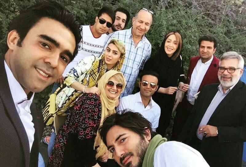 دانلود قسمت 2 سریال نفس شیرین با کیفیت عالی یکشنبه 2 مهر 96