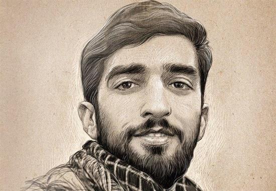 پیکر شهید حججی چهارشنبه در تهران تشییع می شود
