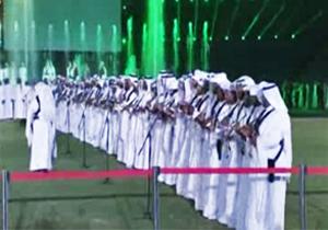 جشن و پایکوبی سعودی ها همزمان با آغاز ماه محرم! + فیلم