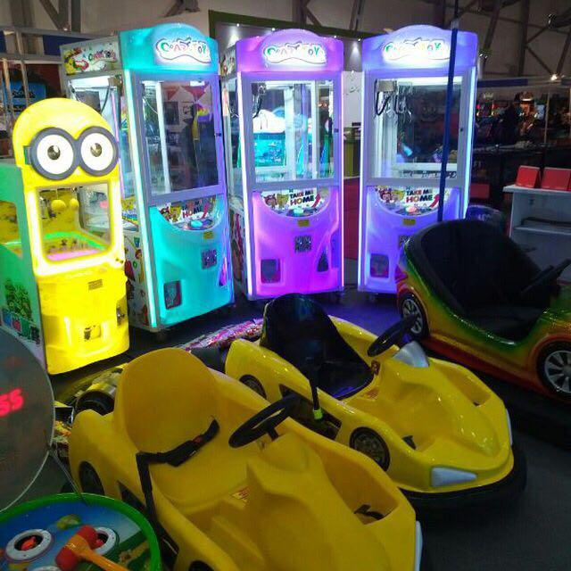 قیمت دستگاه ماشین برقی شهربازی کودک و بزرگسال
