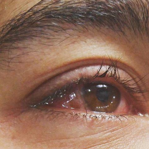 چشمای نمیه جون من
