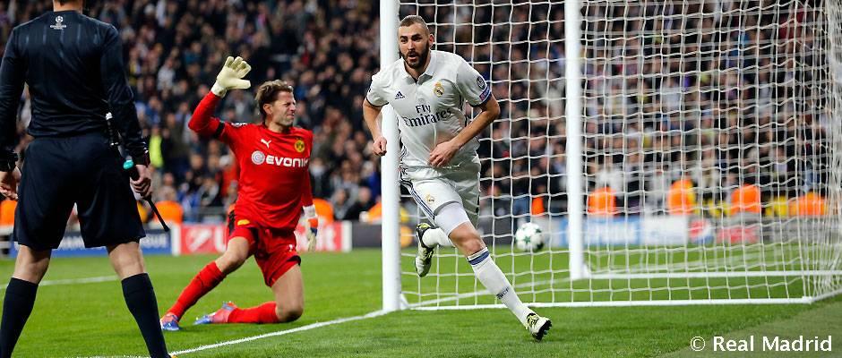 تصمیم نهایی رئال مادرید در مورد بازار زمستانی