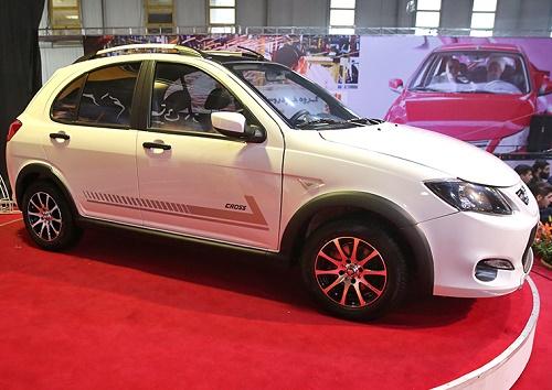 آیا ایران به یازدهمین تولیدکننده خودرو در جهان تبدیل میشود؟