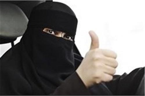 مجوز رانندگی به زنان کشور عربستان صادر شد!