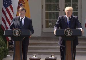 ترامپ: آمریکا برای گزینه نظامی علیه کره شمالی آماده است