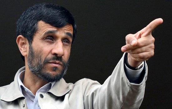 واکنش رئیس کمیسیون اصل نود به ادعای احمدینژاد درباره شکایت مجلس از وی