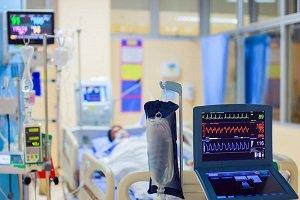 ماجرای جنجالی خارج کردن بیمار کرمانی از ICU + فیلم