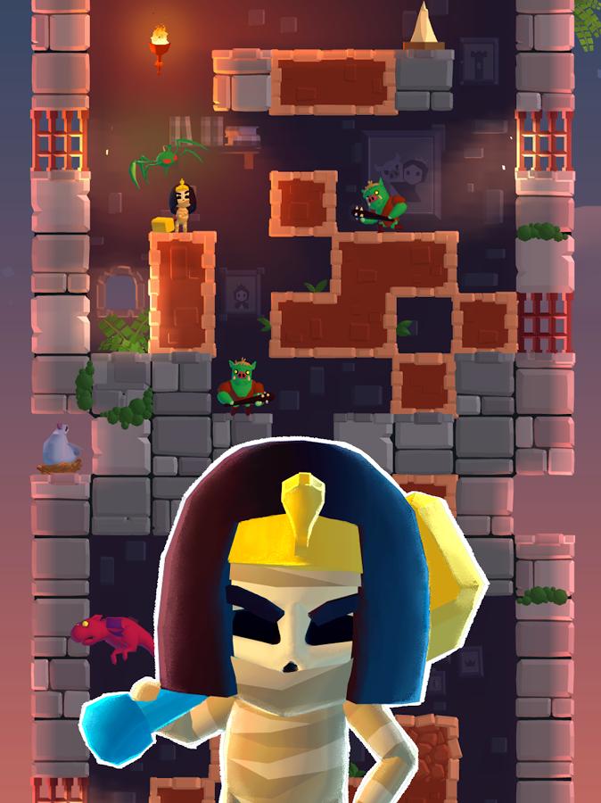 دانلود رایگان بازی Once Upon a Tower