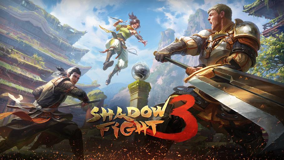دانلود رایگان آخرین نسخه بازی خارق العاده شادو فایت 3 Shadow Fight 3