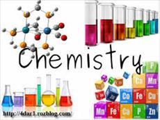 دانلود خلاصه واکنش های شیمی دبیرستان