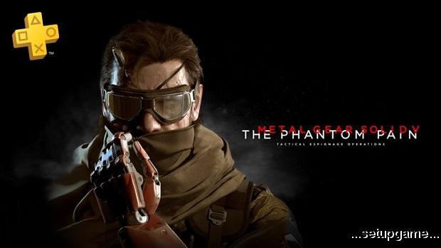 بازیهای رایگان ماه اکتبر برای دارندگان سرویس PS Plus اعلام شد