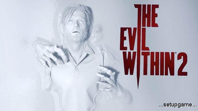The Evil Within 2؛ تولد دوبارهی شیطان