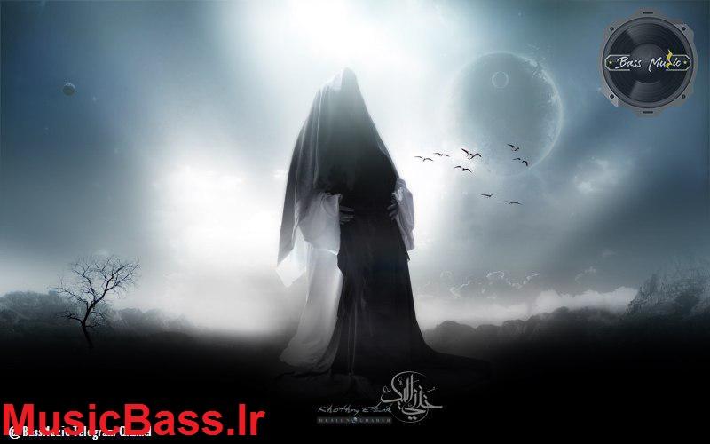 نوحه عربی زیبا به نام عباس عباس
