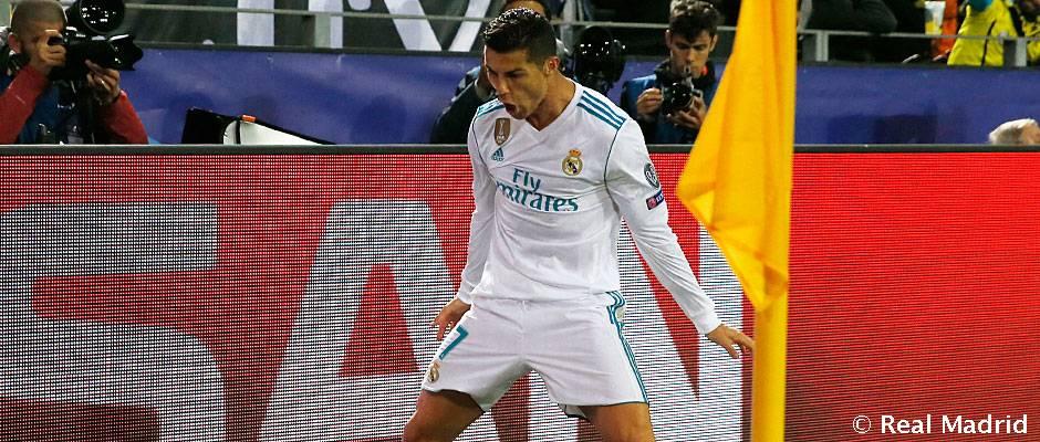 ادعای مارکا: رئال مادرید در حال حاضر برنامه ای برای تمدید قرارداد رونالدو ندارد