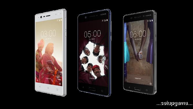 نوکیا زمان انتشار اندروید 8.0 برای سه گوشی خود را اعلام کرد؛ نوکیا 3 ارزانترین گوشی مجهز به اندروی
