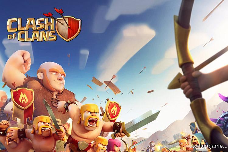 جزئیات آپدیت بیلدر هال 7 بازی Clash of Clans اعلام شد