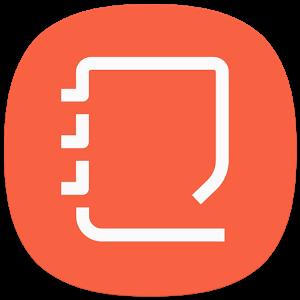 دانلود رایگان برنامه Samsung Notes v1.5.04.5 - برنامه یادداشت سامسونگ برای اندروید