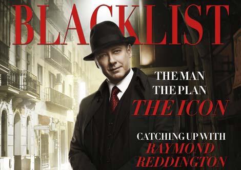 دانلود سریال The Blacklist با لینک مستقیم