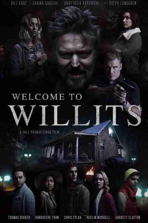 دانلود فیلم به ویلتز خوش آمدید 2016
